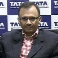 Revived by green tea, Tata says ad spend will pay-off soon