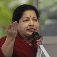 My TV : Unknown facts about J Jayalalithaa