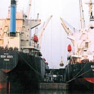 Push to infra sector: 2 new ports to be set up