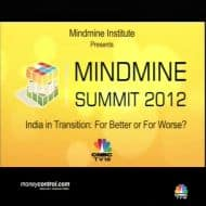 Mindmine Summit: India in transition, for better or worse?