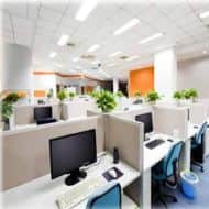 Office demand improves, but residences fall in metros