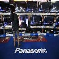 Panasonic to treble Indian sales by FY15