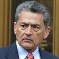 Ex Goldman director Rajat Gupta fined, banned in SEC case