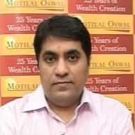 Cos showing demand revival in festive season: Motilal Sec