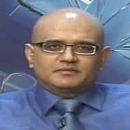 Nifty may see 5800-6000; but 5600 is crucial: Sampriti Cap