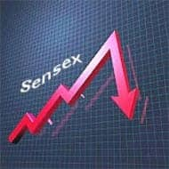 BSE Sensex, Nifty refuse to budge; down over 1%