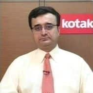 Market to grind up on better macro, neutral on banks: Kotak