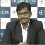 Look for cos with volume growth even if profit low: Edelweiss