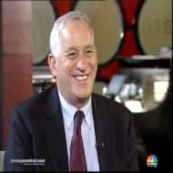Walter Isaacson talks 'The future of media'