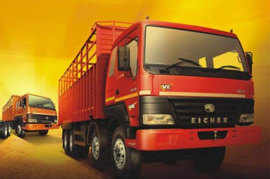 Buy Eicher Motors; target of Rs 22300: Religare