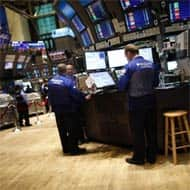 World shares flat but Wall St gains; S&P 500 at new high