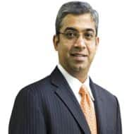Ashok Vemuri likely to be next iGate CEO