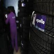 Apollo Tyres Q1 net profit jumps 37%, EBITDA disappoints