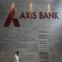 India seeks to sell stake in Axis Bank by month-end