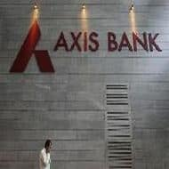 RBI bars further overseas investments in Axis Bank