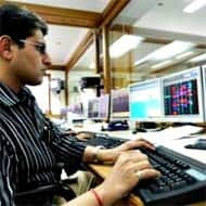 Sensex, Nifty flat; ACC, Ambuja, UltraTech Cement in focus