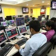 Sensex, Nifty flat; TCS, ITC, ICICI Bank top gainers