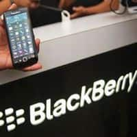 BlackBerry goes back to basics to recover customers