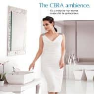 Cera Sanitaryware- Faucets, tiles fuel growth engine:CRISIL