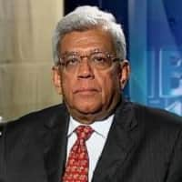 Deepak Parekh rules out running for FM in Modi-led govt