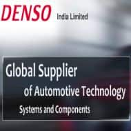 Components major Denso India eyes Rs 5,000 cr revenue by FY18