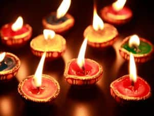 This Diwali take steps towards creating & preserving wealth