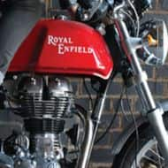 Eicher Motors up 9%, Royal Enfield helps Q1 beat forecast