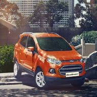 Ford India recalls 48,700 units of compact SUV EcoSport