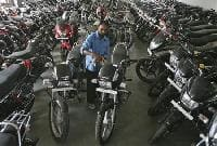 Cheating case lodged against Hero Motocorp