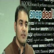 Softbank will be significant shareholder of Snapdeal: Bahl