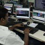 BSE Sensex flat; COMPAT levies 10% penalty on cement cos