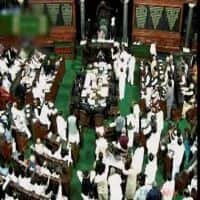 Lok Sabha passes Lokpal Bill amid protests over Telangana