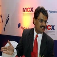 Jignesh defends FTIL, questions MCX audit release timing