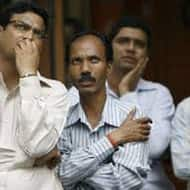 Sensex trips 200 pts; March WPI inflation rises to 5.7%