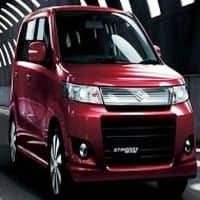 Maruti launches WagonR Avance at price of Rs 4.30 lakh