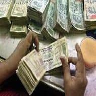 Forex reserves at record high of USD 360.25 bn