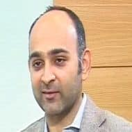 I write on human beings for human beings: Mohsin Hamid
