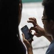 In Myanmar, cheap SIM card draw may herald telecoms revolt