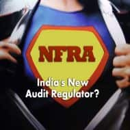 Will The NFRA Eclipse The ICAI?