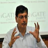Class action suit filed against iGate over Murthy affair