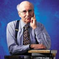 Management guru Kotler on marketing, social media and more