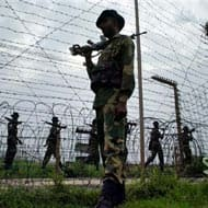 Pak agrees to flag meet with India on Monday in Poonch