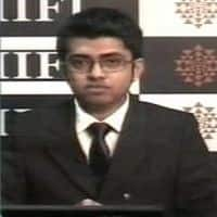 Here are Pritesh Mehta's top trading ideas