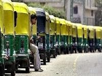 Start-up firm launches rickshaw tour of Old Delhi
