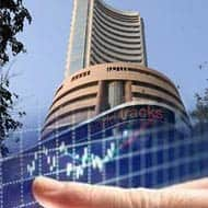 Sensex, Nifty flat on low volume; Bharti Airtel up 1%