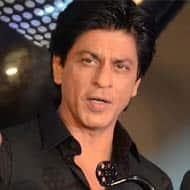 Shah Rukh Khan tops Forbes Celebrity 100 list, yet again!