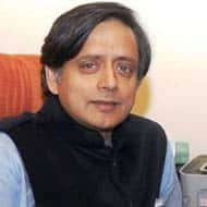 Tharoor removed as Congress spokesperson