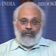 Only swift action on CAD can soothe market: Gokarn