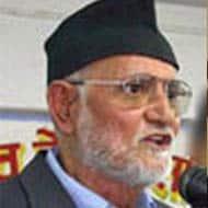 Former Nepal PM Sushil Koirala dies