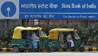 State Bank of India executive in bribery probe put on leave